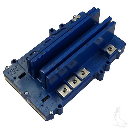 Alltrax SR Series 400AMP Controller 12-48V