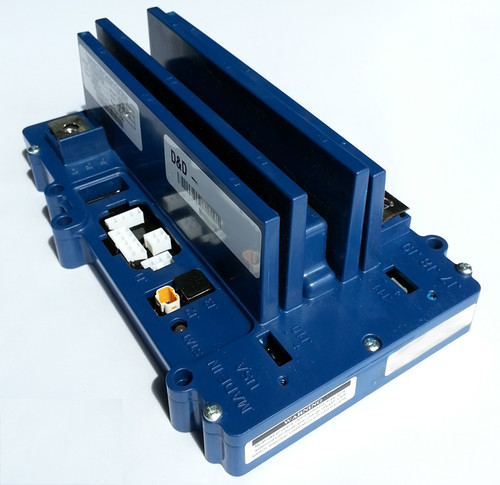 400 Regen - 0-5k (G29) - Controller