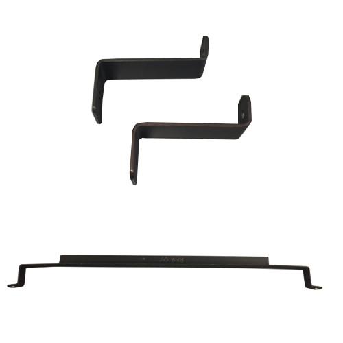 MJFX EZ-GO RXV Roof Rack Brackets for 03-002 Rack