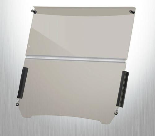 Doubletake Flex Fold Magno-Hold Acrylic Windshield Tinted