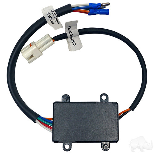 Multicolor Bluetooth Controller for LGT-340LB Bumper Light Kit