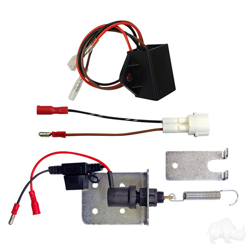 Plug and Play Brake Light Kit, Time Delay, Universal
