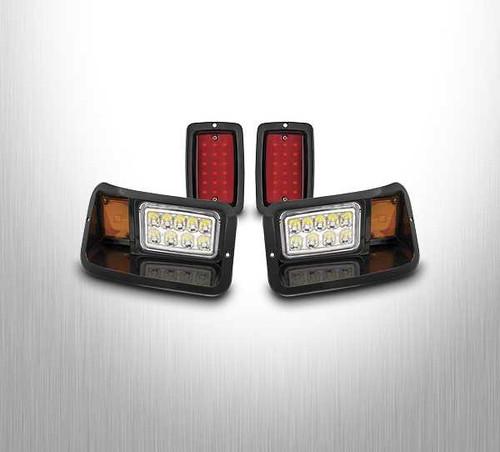 Standard LED Front Lights ONLY for Vortex Yamaha Drive Body Kit.
