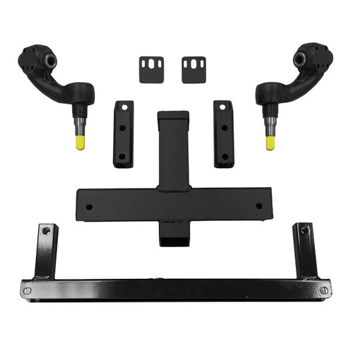 Jake's Yamaha Gas Drive2 3 Inch Spindle Lift Kit (Years 2017-Up)
