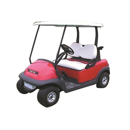 Club Car Precedent Beige OEM Replacement Top (Years 2004-Up)