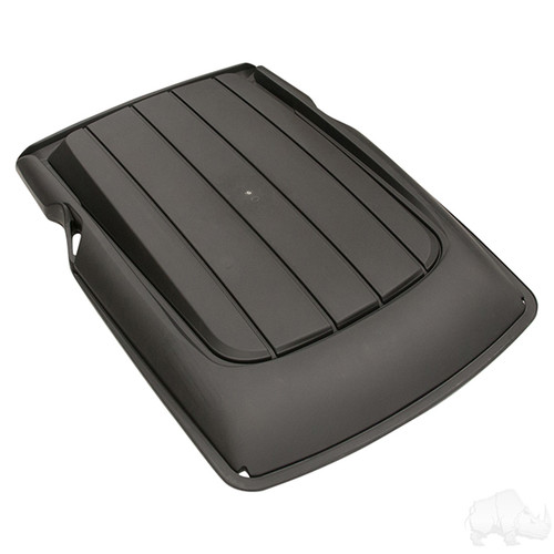 Club Car DS Black OEM Replacement Top (Years 2001-Up)
