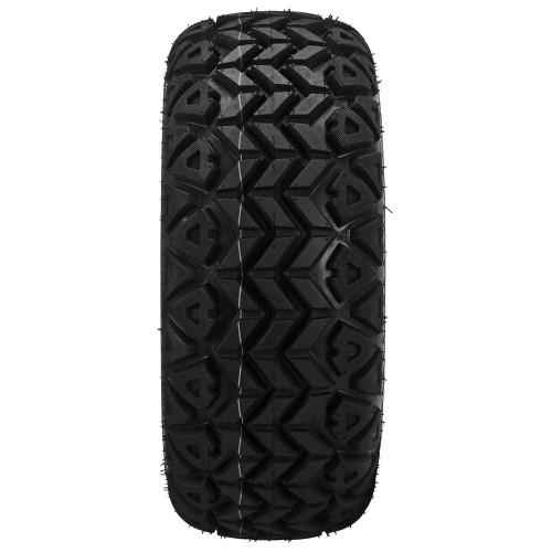 LSC Black Trail All Terrain Tire  20 X 10-12, 4 Ply DOT
