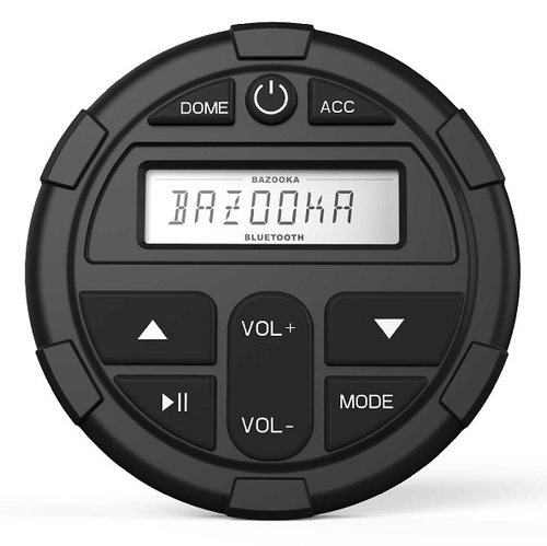 Bazooka Bluetooth Dashboard Controller For G2 Party Bar