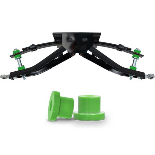 Green Bushing Kit for GTW & MJFX A-arm Lift Kits