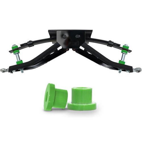 Green Bushing Kit for GTW & MJFX A-arm Lift Kits