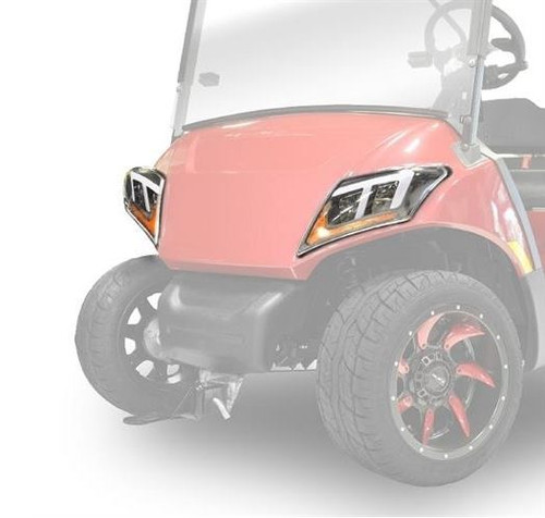 Madjax LED Premium Golf Cart Light Kits on