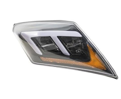Madjax LED Headlight Kit - Fits Yamaha Drive2 (Years 2017-Up)