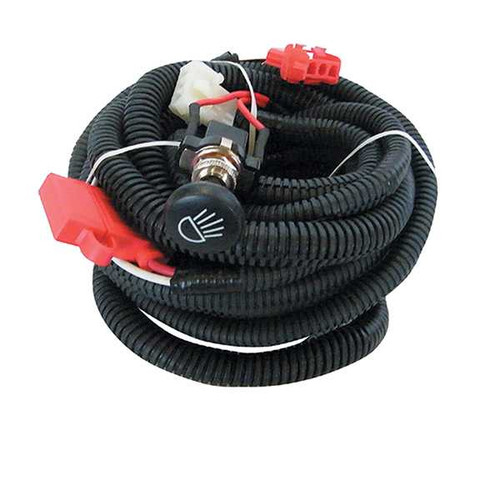 Wire Harness, E-Z-Go TXT, 94+ Front / Rear Light and Power Switch