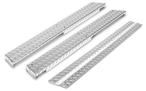 Doubletake Diamond Plate Trim Kit for Club Car DS/Spartan