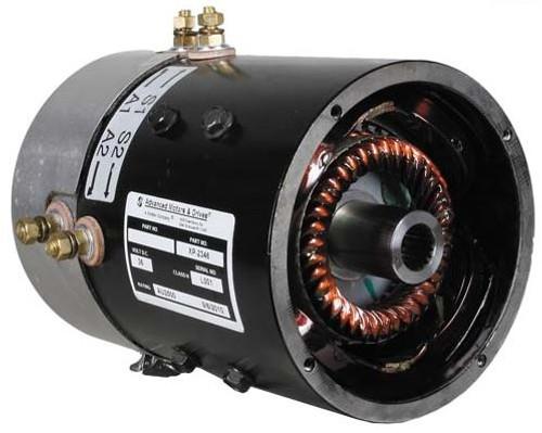 EZ-GO Medalist/TXT Motor/Controller Upgrade Kit 94+ Series  36V Speed/Torque