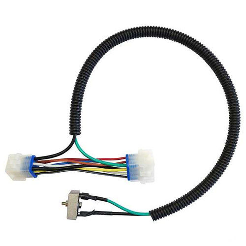 Wiring Harness, Club Car Precedent Gas Carts 04+