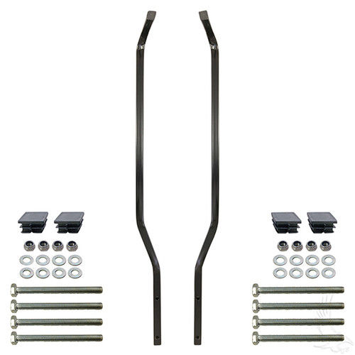RHOX 900 Top Struts for Club Car DS PRE2001 (Old Style Top)