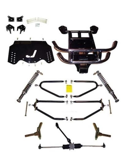 Jakes Long Travel Kit for EZGO Electric 2001.5-2009 4 Bolt Steering Column