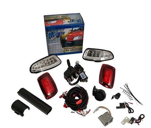 EZ-GO RXV Ultimate Light Kit