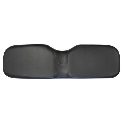RXV Front Seat Back 08-15 Black