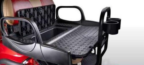 Doubletake MAX6 Cruz  Rear Seat Cup Holders