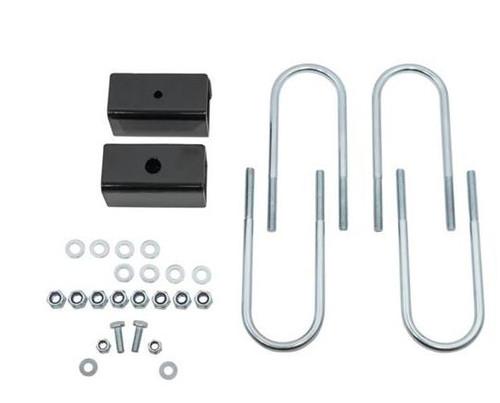 """MJFX E-Z-GO RXV Electric 6"""" Lift Kit Rear Bracket (Fits 2015-Up)"""