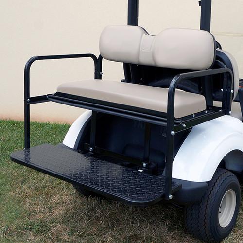 RHOX SS Seat Kit, Stone , Yamaha Drive2