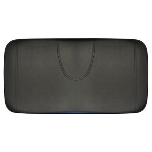 Seat Bottom Cushion, Black, Club Car Tempo, Onward, Precedent 04+