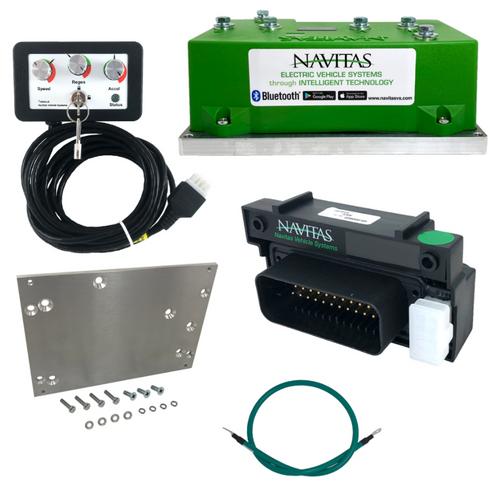 Navitas AC Controller Conversion Kit 440amp Replaces Danaher Controller