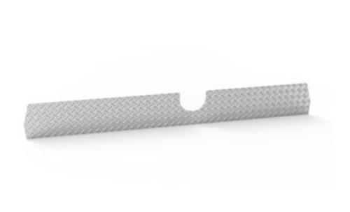 Aluminum Diamond Plate Kick Plate for Club Car Precedent