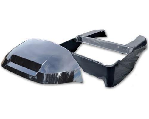 Club Car Precedent OEM Body Kit Black