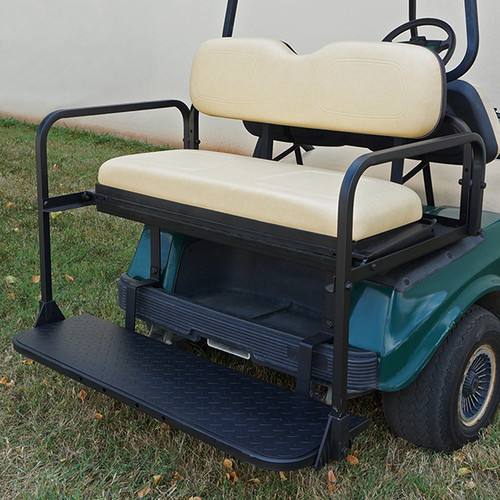 RHOX Rhino Seat Kit, Buff, Club Car DS