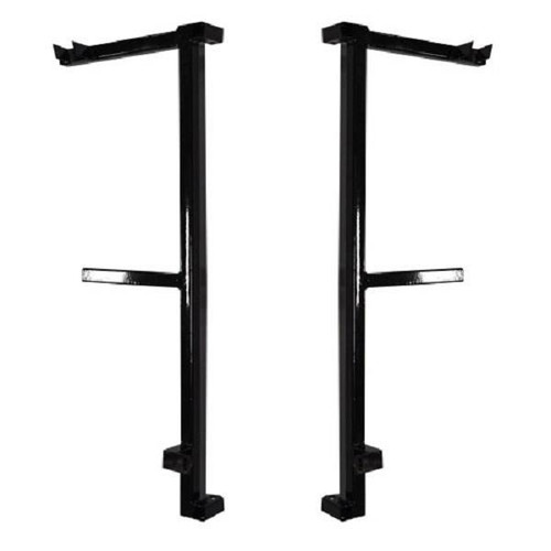 Madjax Nerf Bar Frame Mounting Kit for EZGO RXV 08-15
