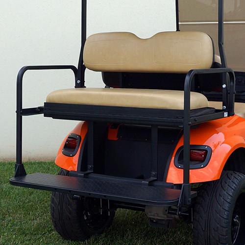 RHOX Rhino Seat Kit, Tan, E-Z-Go TXT 96+