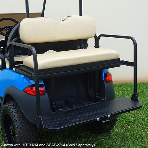 RHOX Rhino Seat Kit, Beige, Club Car Tempo, Precedent 04+