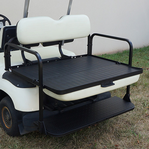 RHOX Rhino Seat Kit, Ivory, Yamaha G14-G22
