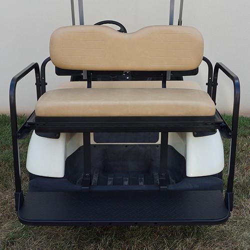 RHOX Rhino Seat Kit, Tan, Yamaha G14-G22