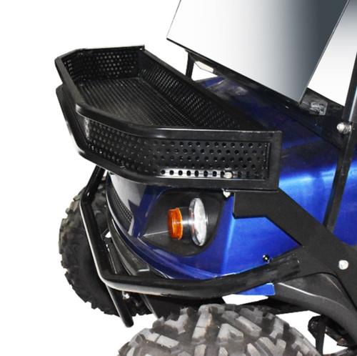 GTW Clays Basket W/ Brackets For E-Z-Go S4 &T48