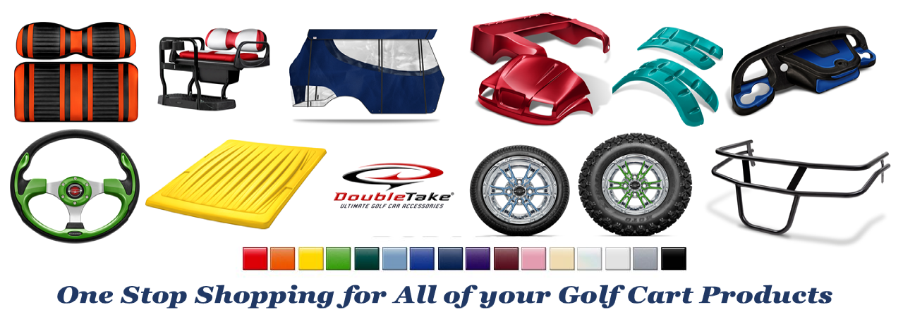 ExtremeKartz com | Golf Cart Parts and Accessories | DYI Home