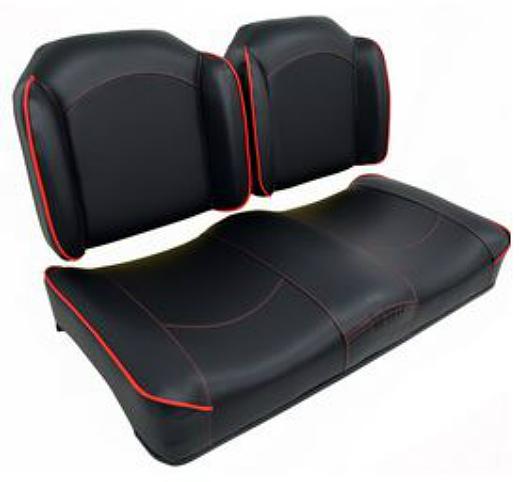 Premium Luxury Golf Cart Seats Extremekartz Com