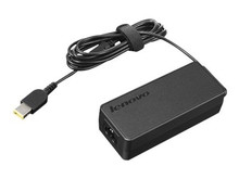 0A36258 -- Lenovo ThinkPad 65W AC Adapter (Slim Tip) - Power adapter - AC 100-240 V - 65 Watt - for B -- New