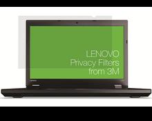 """0A61769 -- 3M PF14.0W - Notebook privacy filter - 14"""" - for ThinkPad E14, E14 Gen 2, L14 Gen 1, P14s  -- New"""