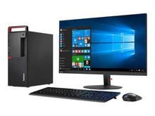 10MM000QUS -- Lenovo ThinkCentre M910t 10MM - Tower - Core i5 7500 / 3.4 GHz - RAM 8 GB - SSD 256 GB - N -- New