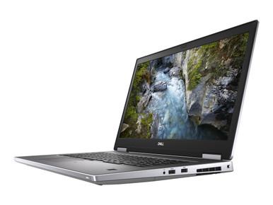 1KKP0 -- Dell Precision Mobile Workstation 7740 - Core i7 9850H / 2.6 GHz - Win 10 Pro 64-bit - 16  -- New