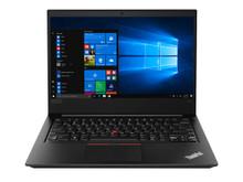 20KNS15A00 -- Lenovo ThinkPad E480 20KN - Core i3 7020U / 2.3 GHz - Win 10 Pro 64-bit - 8 GB RAM - 256 GB SSD TCG