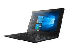 20L3000HUS -- Lenovo Tablet 10 20L3 - Tablet - Celeron N4100 / 1.1 GHz - Win 10 Pro 64-bit - 4 GB RAM - 128 GB eMM