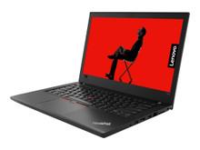 20L5004PUS -- Lenovo ThinkPad T480 20L5 - Core i7 8650U / 1.9 GHz - vPro - Win 10 Pro 64-bit - 8 GB RAM - 256 GB S