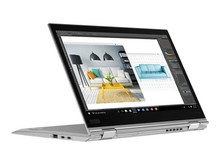 20LF000LUS -- Lenovo ThinkPad X1 Yoga (3rd Gen) 20LF - Flip design - Core i7 8650U / 1.9 GHz - Win 10 Pr -- New