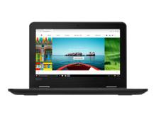 20LQ0007US -- Lenovo ThinkPad 11e (5th Gen) 20LQ - Core m3 7Y30 / 1 GHz - Win 10 Pro 64-bit - 4 GB RAM - -- New