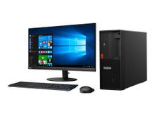 30CY001AUS -- Lenovo ThinkStation P330 (2nd Gen) 30CY - Tower - 1 x Core i5 9500 / 3 GHz - RAM 8 GB - SSD 256 GB -